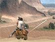 משחק סמוראי במערב הפרוע