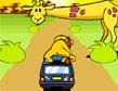 משחק מלך הכביש