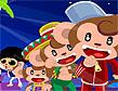 מסיבת ריקודים בג'ונגל