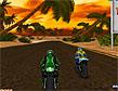 ספרינט אופנועים