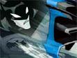 באטמן במרדף קפוא