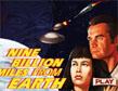 תשעה מיליון מייל בחלל