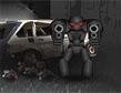 צרות עם רובוטים