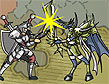 משחק בני האדם נגד הדריילוקס