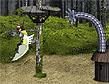 משחק פאוור ריינג'רס: מבנה דרקון