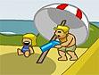משחק מלך החוף