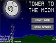 משחק מגדל לירח