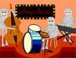 משחק כבשים מוזיקליות