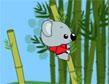 פנדה ביער הבמבוק