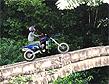 אופנוע X