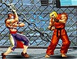 משחק Street Fighter 2