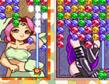 משחק בועות מלאכיות