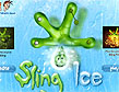 מקלעת קרח