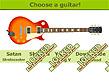 משחק שגעון הגיטרה דלוקס 2