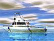 משחק משלחת צלילה