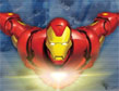 משחק איירון מן: טיסת מבחן