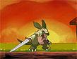 משחק אביר ארמדיל פרק 1