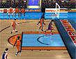 משחק כדורסל מיניקליפ