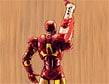 משחק איירון מן נגד טיטניום מן