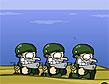 משחק אוצו רוצו חיילים