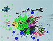משחק שברי צבע