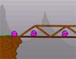משחק גשר מעל תהום