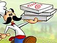 משחק מפלצות הפיצה