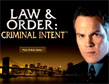חוק וסדר: כוונה פלילית