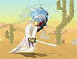 משחק: סמוראי ג'ק והגביש הקדוש