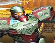 כוח רובוט: המלחמה על כדור הארץ