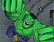 משחק Hulk Smash
