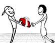 משחק שש-עשרה דרכים לסיים אהבה נכזבת