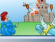 משחק הנסיכה והדרקון