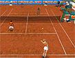 משחק טניס זוגות