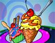 משחק גלידת מעצבים