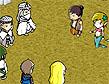 משחק: מלחמת האופל פרק 2