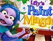 משחק צבעי הקסם של לילי