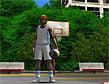 משחק כדורסל מזרח נגד מערב