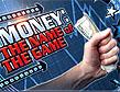 משחק כסף מסובב את העולם