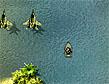 סירת פטרול בווייטנאם