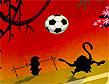 כדורגל בג'ונגל