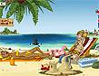 משחק חוקי מרפי: נוף לחוף