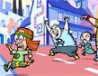 משחק פרחחי רחוב