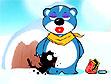 משחק חתול על הקרח