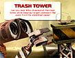 וול-אי: מגדל הגרוטאות