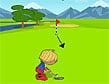 משחק גולף של אלופים