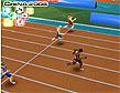 משחק בייג'ינג 2008: אתלטיקה