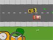 משחק מבחן נהיגה: מונית