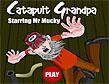 משחק סבא בורח מהכלא