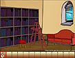 הבריחה מהספריה